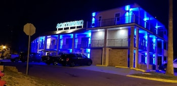 Foto del Southwind Inn en Port Isabel