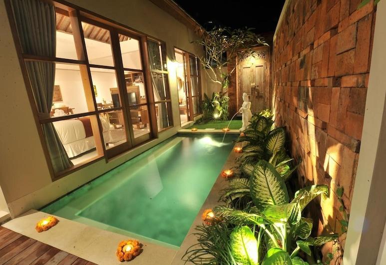 Maitri Villa, Ubud, Pool