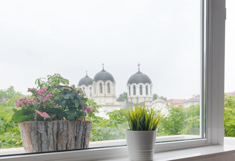 Saint George Apartment, Sofia, View from property