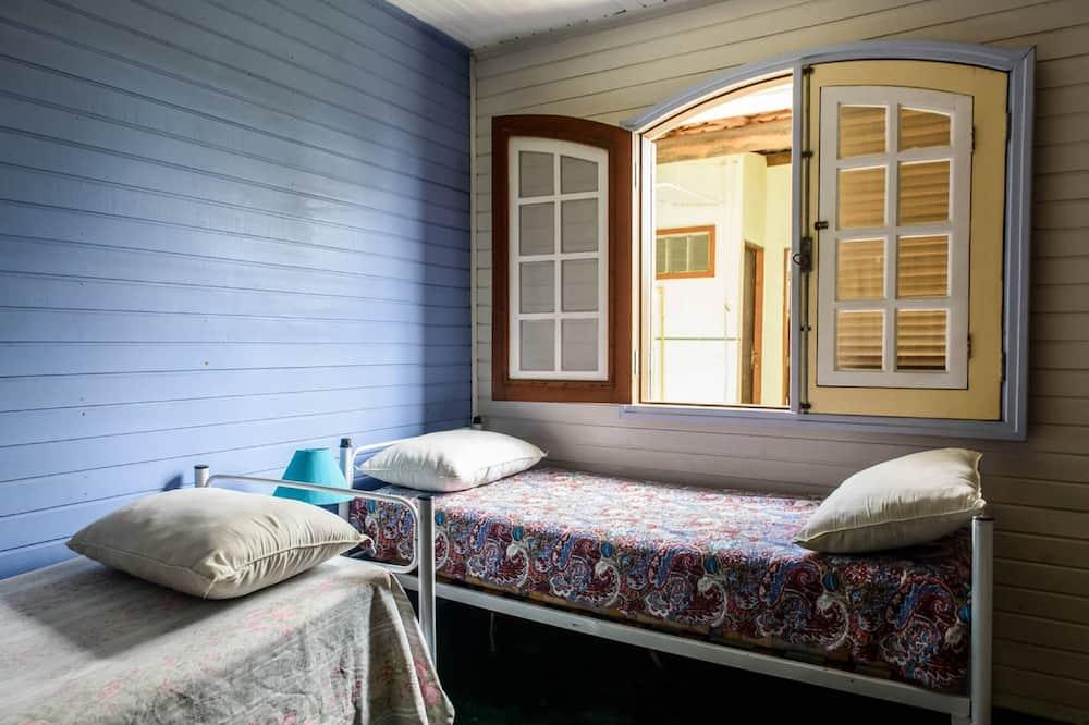 Cottage tiện nghi đơn giản, Nhiều giường, Không hút thuốc, Quang cảnh núi - Ảnh nổi bật