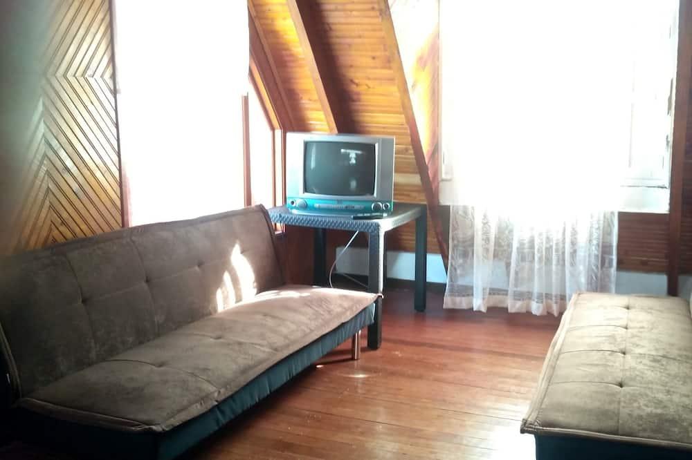 House, Non Smoking - Living Area