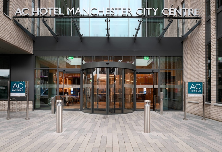 AC Hotel by Marriott Manchester City Centre, Manchester