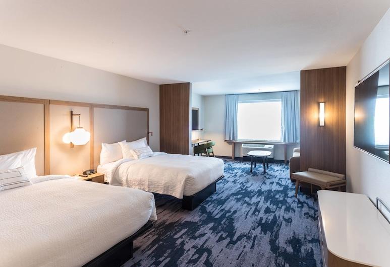Fairfield Inn and Suites by Marriott Northfield, Northfield, Oda