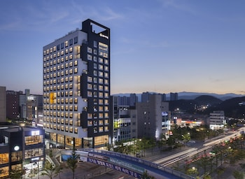 Picture of Gangneung City Hotel in Gangneung