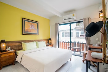 Picture of Banthat Thong Hostel in Bangkok