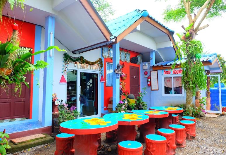 彭潘度假村, 蘇梅島