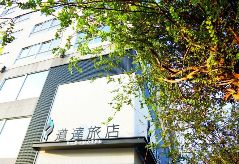 D.D HOTEL, Tainan