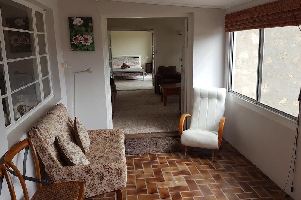 Maison, 4 chambres (Hillocks Homestead) - Coin séjour