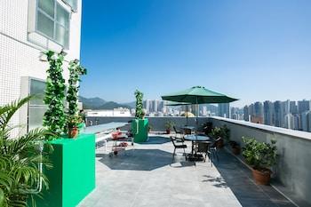 תמונה של Hong Kong Reese Hotel בהונג קונג