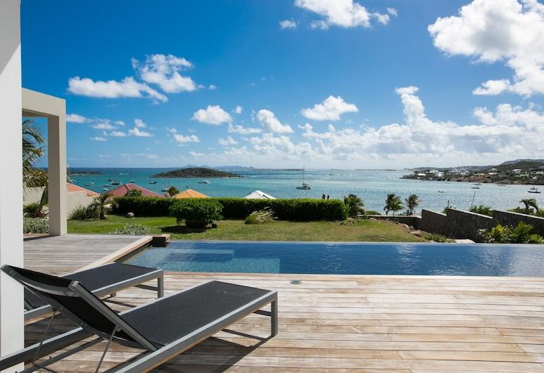 Villa With Spectacular Sea View, كول دي ساك