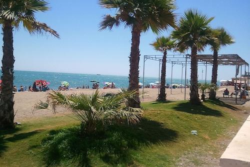Malaga: