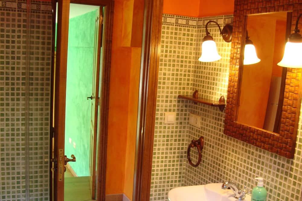 Apartment, Ensuite (4 personas) - Bathroom