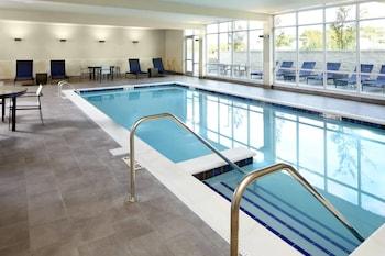 Bild vom TownePlace Suites by Marriott Columbus Easton Area in Columbus