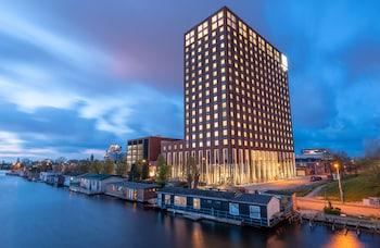 Picture of Leonardo Royal Hotel Amsterdam in Amsterdam