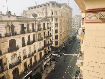 صورة فندق قصر الفراعنة في القاهرة