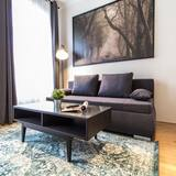 Сімейні апартаменти (incl. final cleaning fee 35 EUR) - Житлова площа