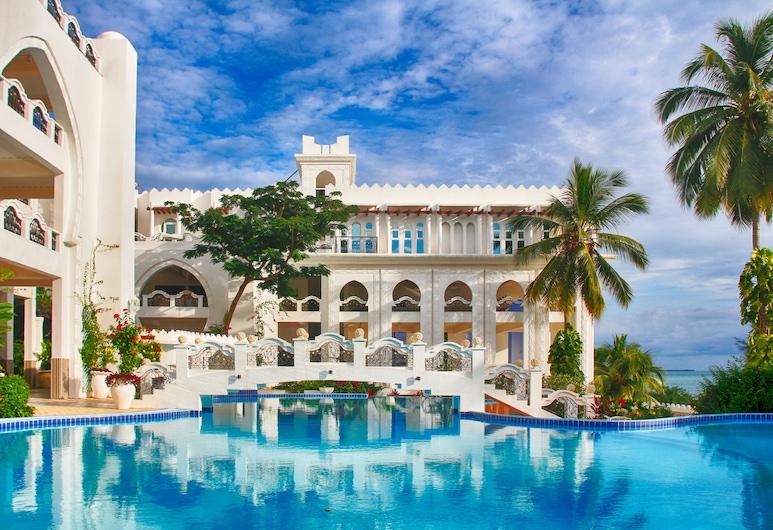 Madinat Al Bahr Business & Spa Hotel, Zanzibar Town