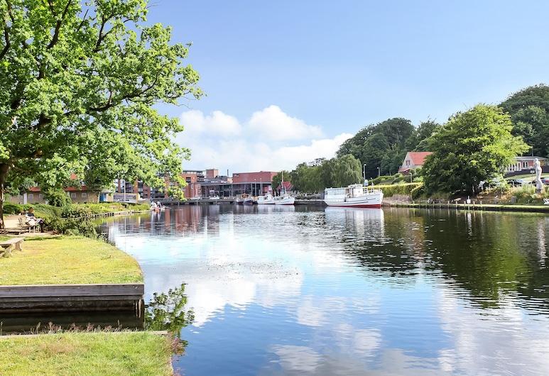 Villa Zeltner, Silkeborg, Marina
