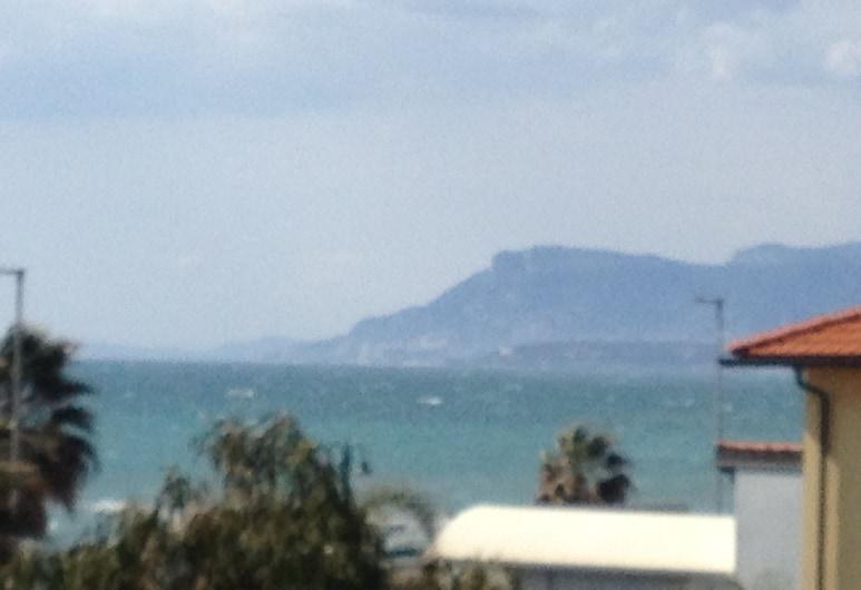 HERMOSA VISTA MAR EN LA COSTA AZUL, Ventimiglia, Playa