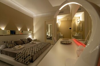 A(z) Fazio B&B hotel fényképe itt: Sciacca