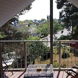 Kamar Double Comfort - Balkon