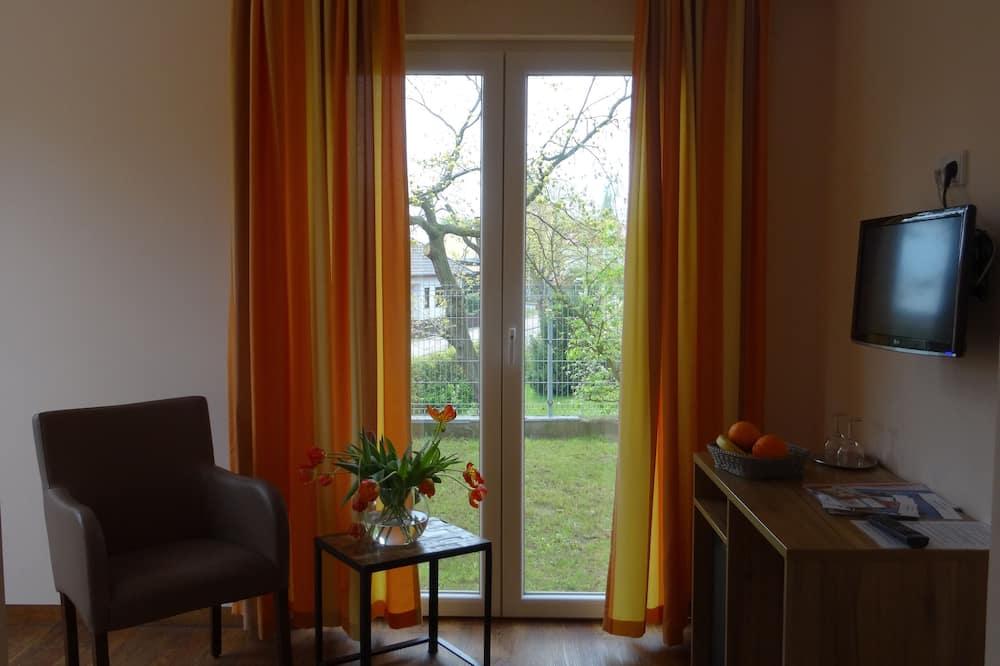 Kamar Double Comfort - Area Keluarga