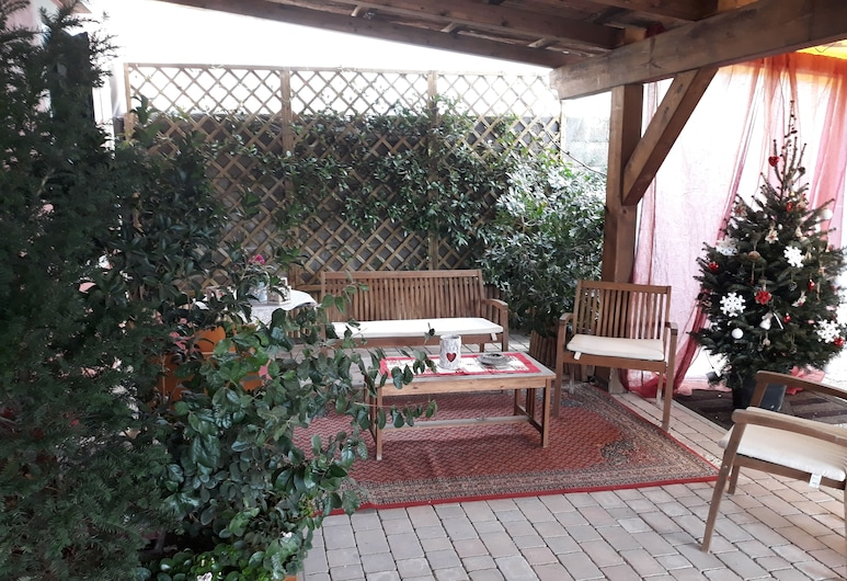 Barone Rosso, Treviso, Lobby