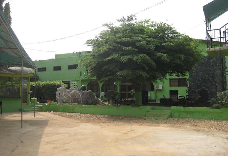 Airport Side Hotel, Accra