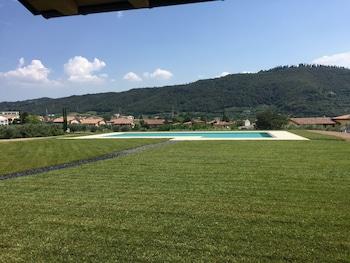 Foto del Val Mora Bio Apartments en Garda
