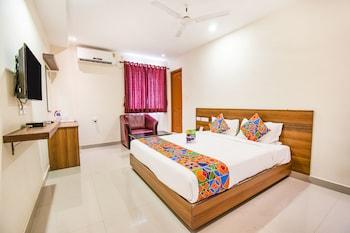 Bild vom FabHotel Thejas Paaradise in Coimbatore