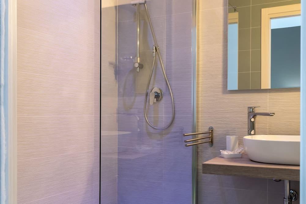 Comfort-herbergi - Baðherbergi