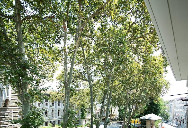 Boss Hotel Sultanahmet, Istanbul, Balkong