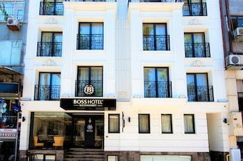 イスタンブール、ボス ホテル スルタンアフメットの写真