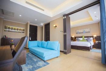 나이로비의 디 에모리 호텔 사진