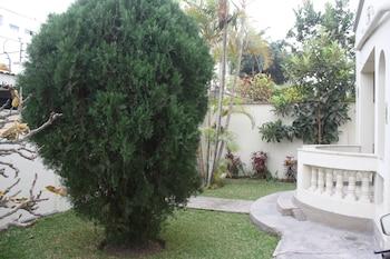 Foto di Casa de Andres Flores a Lima