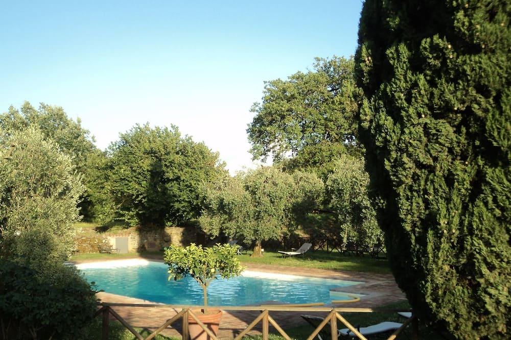 Vanjski bazen