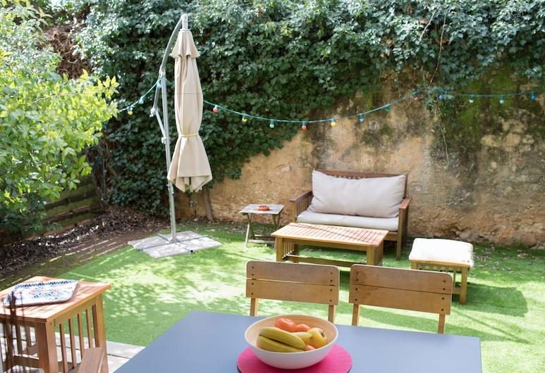Appartement de Charme une Chambre avec Jardin, Montpellier