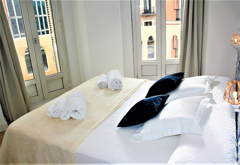 Callao One bis - Madflats Collection, Madrid, Apartment, 2 Bedrooms, Non Smoking, Room