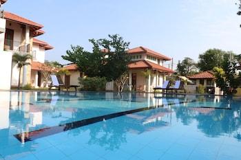 Nuotrauka: Ceylonlak Boutique Hotel, Negombo