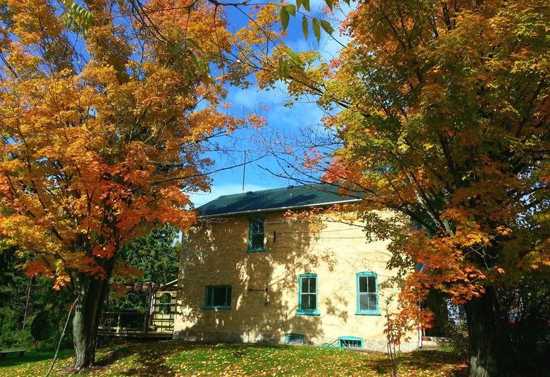 6 bedroom Mill House Cottage, Ashfield-Colborne-Wawanosh, Casa de campo, 6 habitaciones, cocina, Habitación