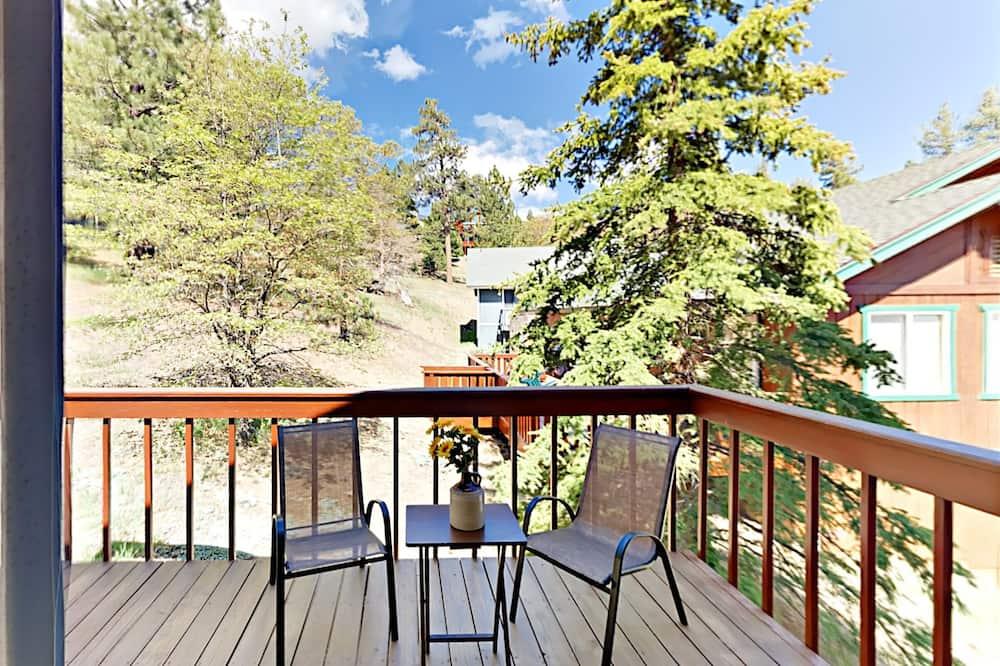 独立别墅, 3 间卧室 - 阳台