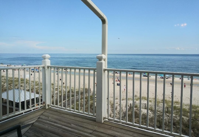 Sunchase 302 2 Bedroom Condo, Gulf Shores, Condo, 2 Bedrooms, Balcony