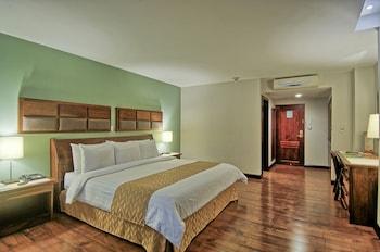 San Jose bölgesindeki Balmoral Premium Rooms resmi
