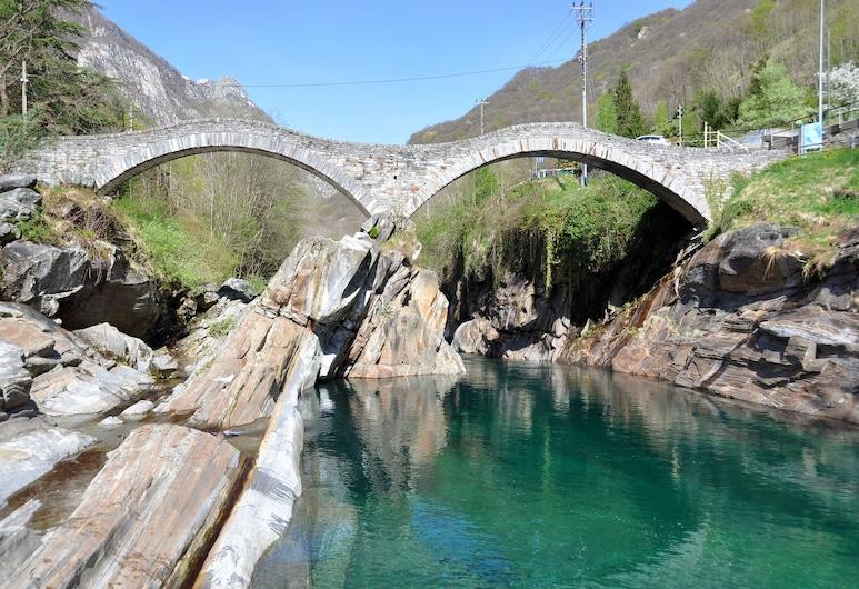 Residenza Vivian 506 B, Locarno, Switzerland, Locarno, Pool
