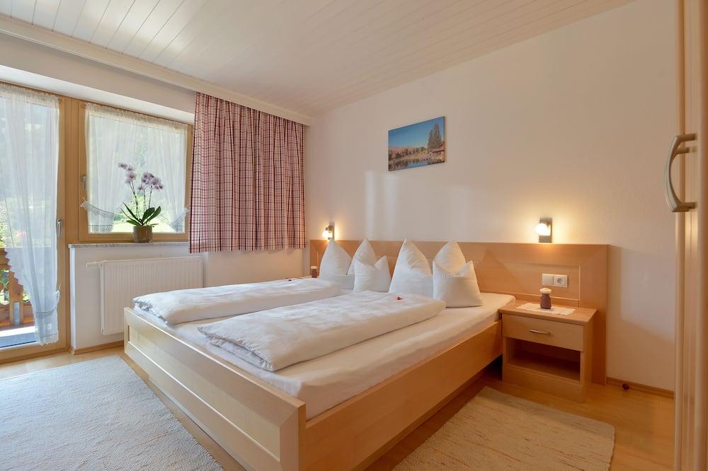 Apartmán typu Comfort, viacero postelí, nefajčiarska izba (Morgensonne) - Izba