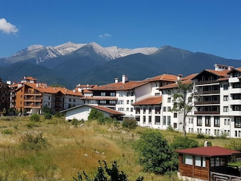 Foto van Apartment in Edelweiss Inn in Bansko