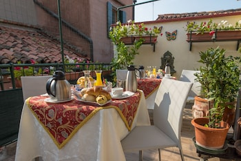 Fotografia do Angeles Inn em Veneza