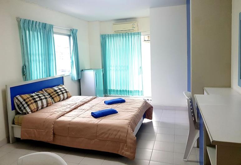 Jiruspon Mansion, Chonburi, Standard Room, Guest Room