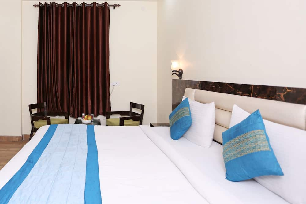Basic Δίκλινο Δωμάτιο (Double ή Twin), 1 Διπλό Κρεβάτι, Πρόσβαση για Άτομα με Αναπηρία, Καπνιστών - Κύρια φωτογραφία