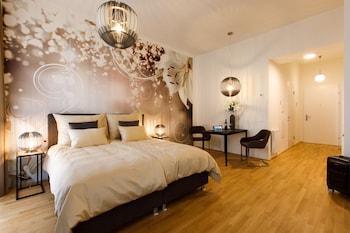 Viyana bölgesindeki Vienna Westside Apartments resmi